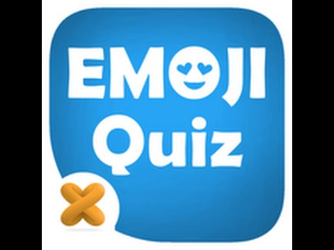 Emoji Quiz - General All Level Pack Answers