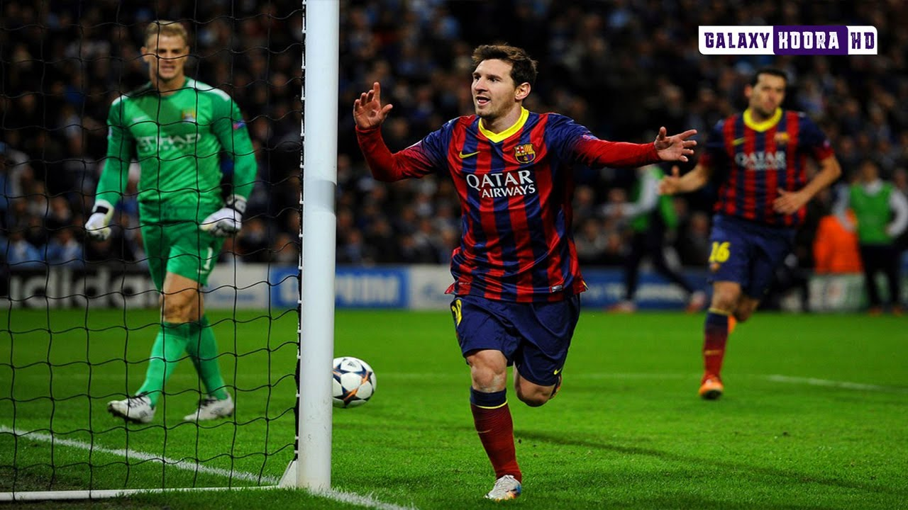 Photo of مباراة برشلونة ومانشستر سيتي 4-1 ذهاب واياب دور 16 دوري الابطال 2014 – الرياضة