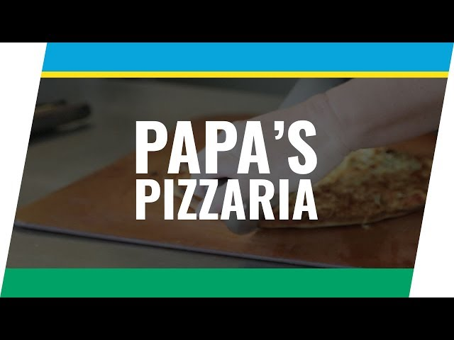Client Spotlight Series: Papa's Pizzeria, Polk City, IA