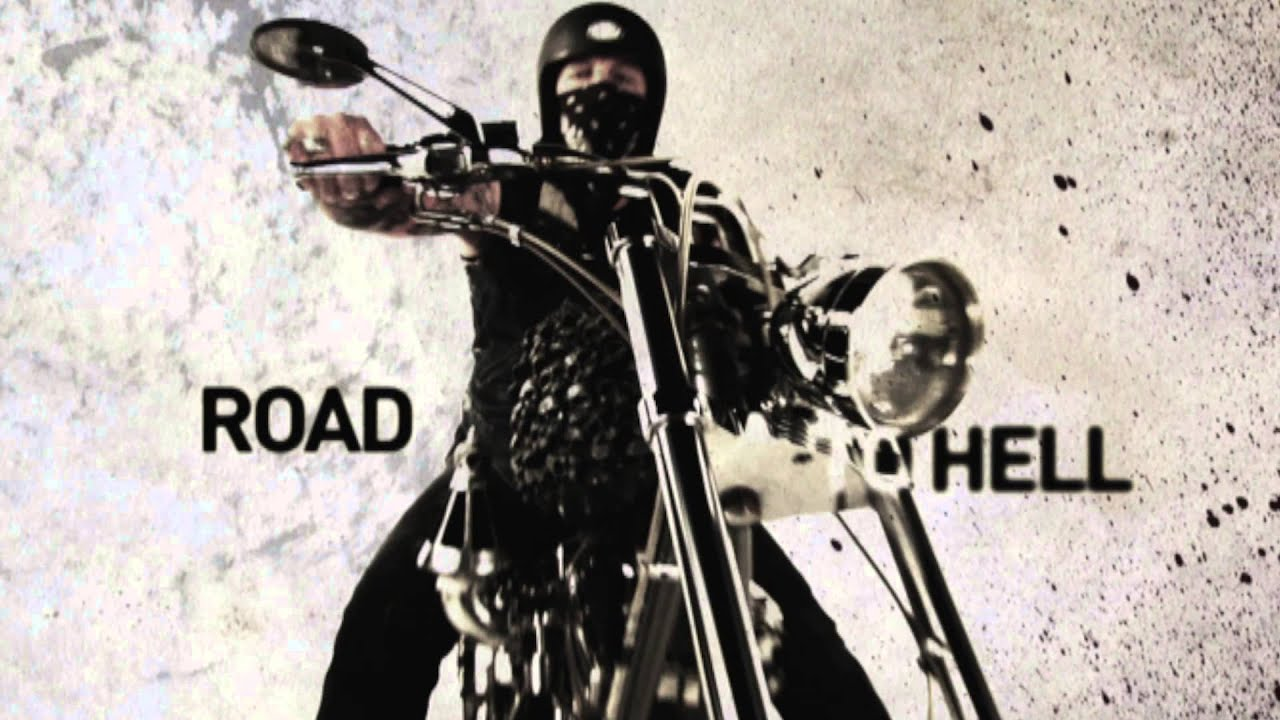 Outlaw Bikers Launch - YouTube