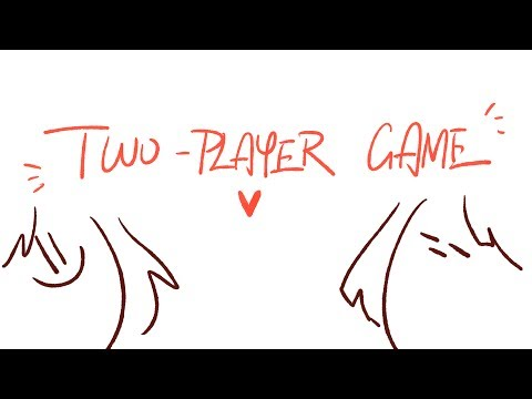 [Undertale Animatic] Two-Player Game