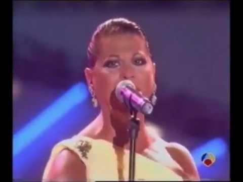 CARMEN FLORES -las cinco farolas-1994 homenaje a lola flores