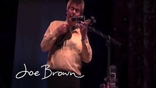 Joe Brown - I