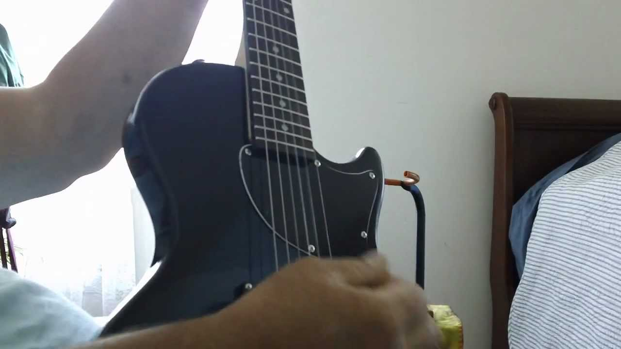 Gibson Maestro Guitar Review Part 3 Youtube