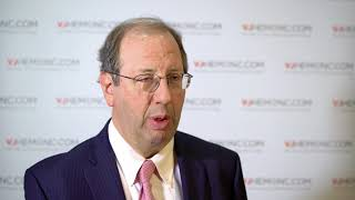 Overview of the RATIFY study: midostaurin combination therapy for AML