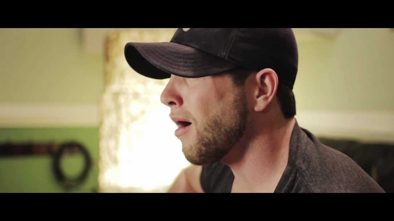 Chris Lane — All I Ever Needed (Official Video)