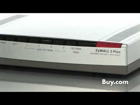 Zyxel ZyWALL 2 Plus Treiber Windows 10