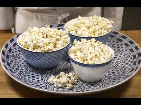 Popcorn maken - Allerhande
