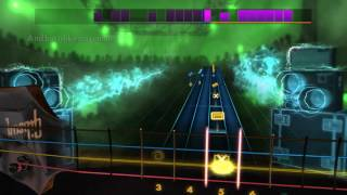 Dragula - Rob Zombie  - Rocksmith 2014 - Bass - DLC