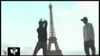 [Tecktonik] D-Generation - Mondotek (Unnoficial videoclip)