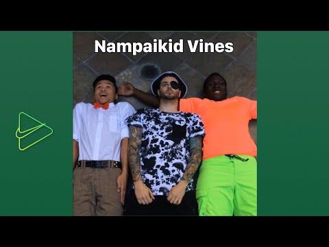 ALL DAN Nampaikid Vines For 2020