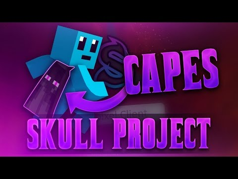 How To Get Cape In The Skull Project