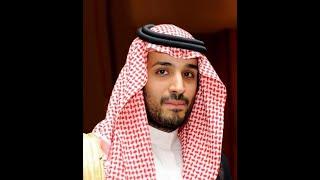 ولي العهد السعودي يصل القاهرة في أول جولة خارجية له