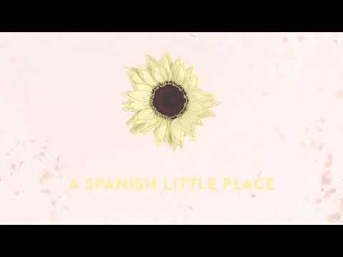 A Spanish Little Place - Sofía Ellar