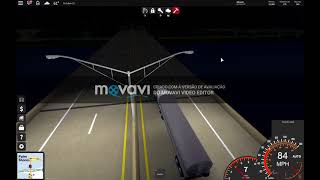Trucker Life at Roblox #2 ULTIMATE DRIVING
