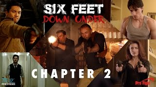 yakuza vs mobsters in epic fight six feet down under ep 2