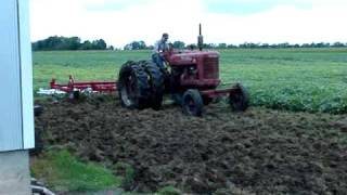 International Harvester Farmall M