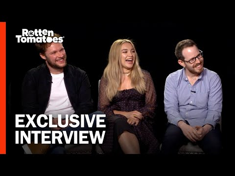 Exclusive: 'Midsommar' Director Ari Aster and Stars Preview the Highly Anticipated Horror Flick
