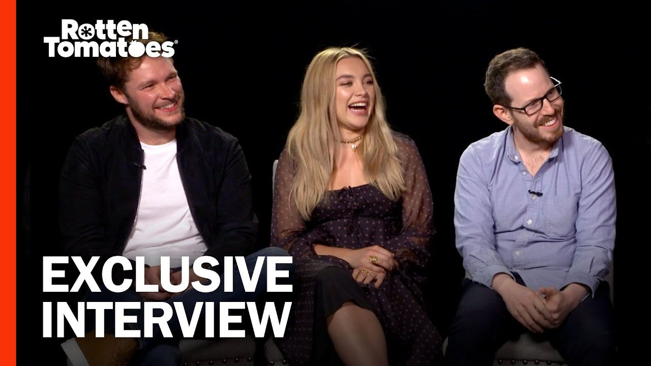 Exclusive: 'Midsommar' Director Ari Aster and Stars Preview