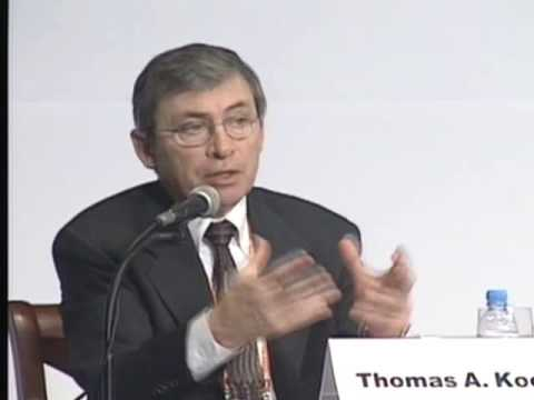 GHRF2006: Pursuing Common Prosperity