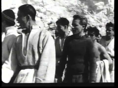 Filme romanesti: Rasuna Valea (1949)