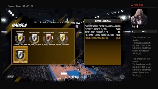 Antwain Golden Basketball Highlights vs New Orleans Pelicans Game 2 Playoffs