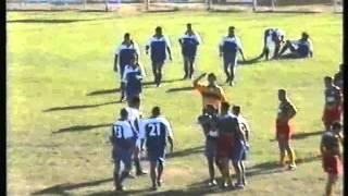 ESCBAC contre St Hippolyte Le 10 Octobre 2004