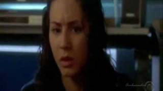 Spencer (Troian Bellisario) of Pretty Little Liars on NCIS-Funny clip