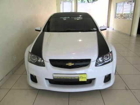 2012 CHEVROLET LUMINA SSV AUTO Auto For Sale On Auto Trader South Africa