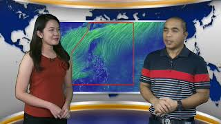 Panahon.TV | September 16, 2017, 6:00AM (Part 1)