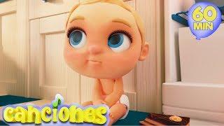 Download Johny Johny Yes Papa (En Español) - 🎵 Las Mejores Canciones Infantiles| LooLoo Canciones Infantiles Mp3 and Videos