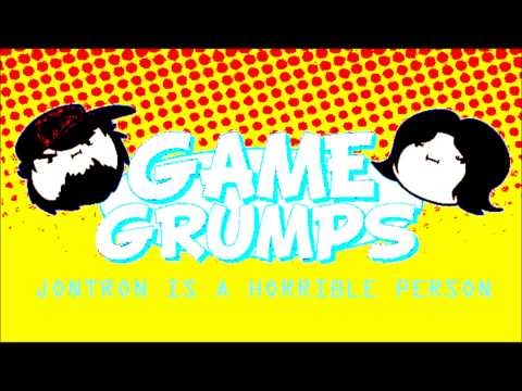 JonTron Is A Horrible Person- Game Grumps Flapjackage Remix