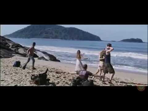 TURISTAS   Terror , Suspense , Drama , Aventura   Filme Dublado completo   A Firma Filmes