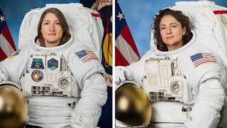 The Hottest Female Astronauts In Nasa History