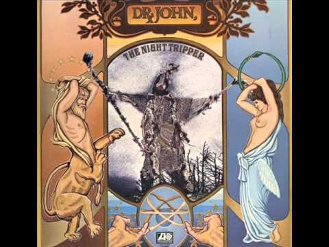 Dr. John - Craney Crow
