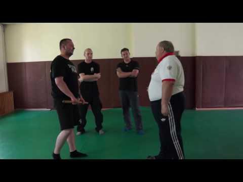 Systema Eire in Moscow HQ- Mikhail Ryabko