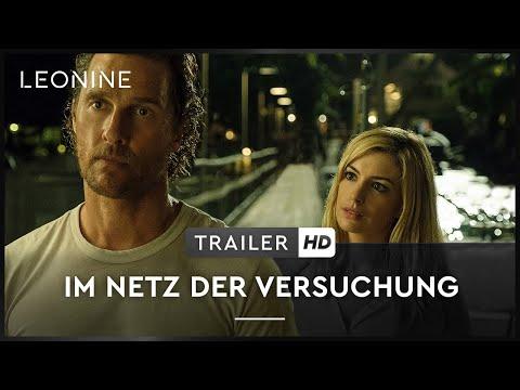 Im Netz der Versuchung - Trailer (deutsch/ german; FSK 12)