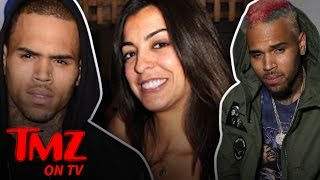 Chris Brown's Publicist QUITS! (TMZ TV)