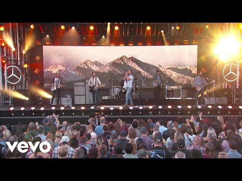 Dierks Bentley - Woman, Amen (Live From Jimmy Kimmel Live!)