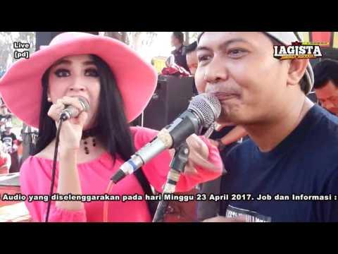 Dia - Rina Amelia - Lagista Live Pantai Ungapan Malang 2017