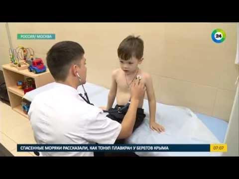11 самых распространенных видов аллергии у детей