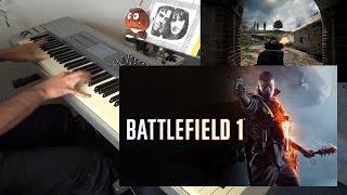 Battlefield 1 (piano)