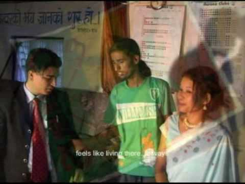 Christian Nepali Video Song