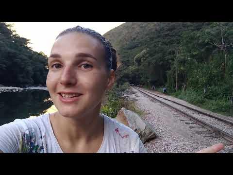 Мачу Пикчу. Лайфхак путешественников. Как добраться до Мачу Пикчу бюджетно и интересно.