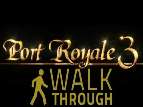 Task #15: Takeover Cayman - Port Royale 3 Trader Walkthrough