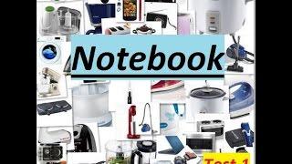 Šílený test - notebook a voda kdo vyhrál