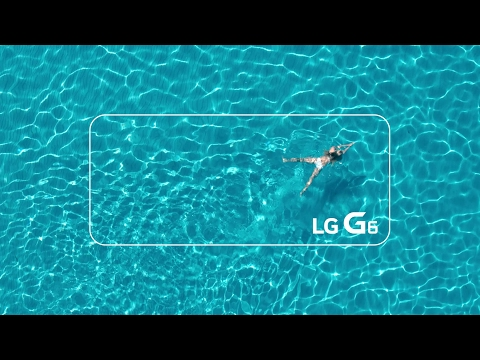 LG G6 : Pool
