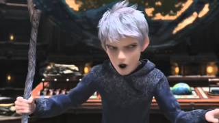 Jack frost and elsa get married