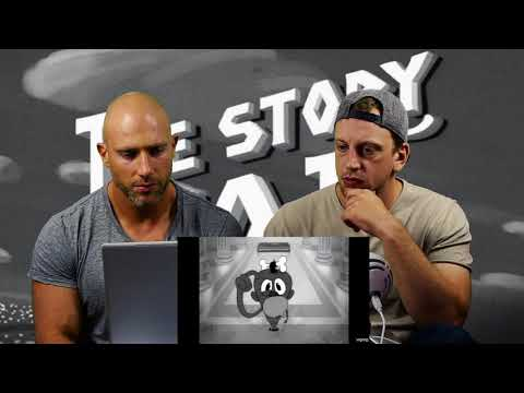 Jay Z - The Story Of O.J. METALHEAD REACTION TO HIP HOP!!