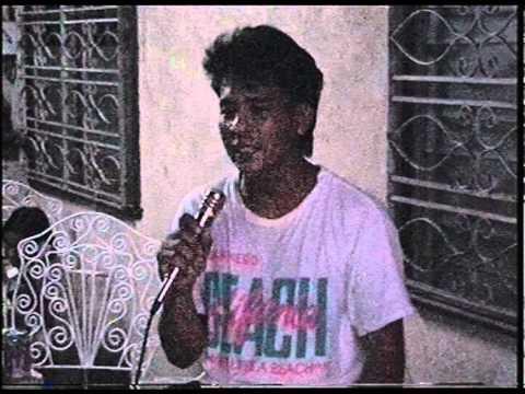 Family Bonding 2002 HATAW Karaoke Bolbok,Batangas City